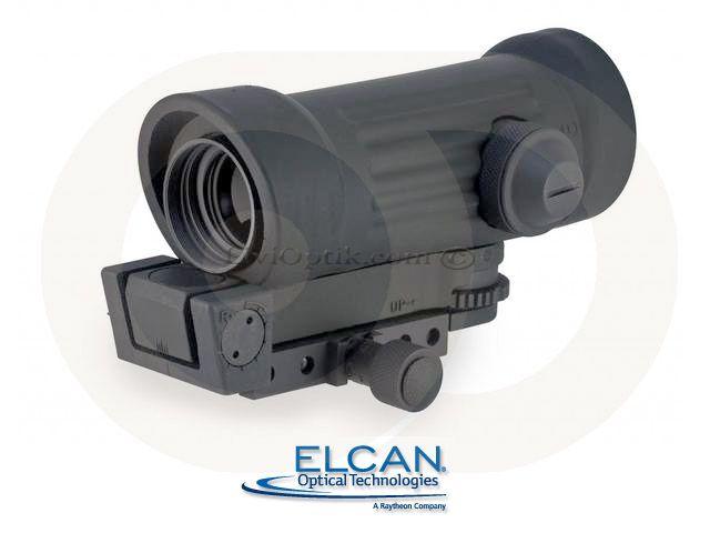 m145 machine gun optics