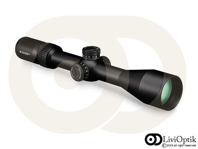 Diamondback Tactical | 6-24x50 | All Reticles | MRAD | FFP