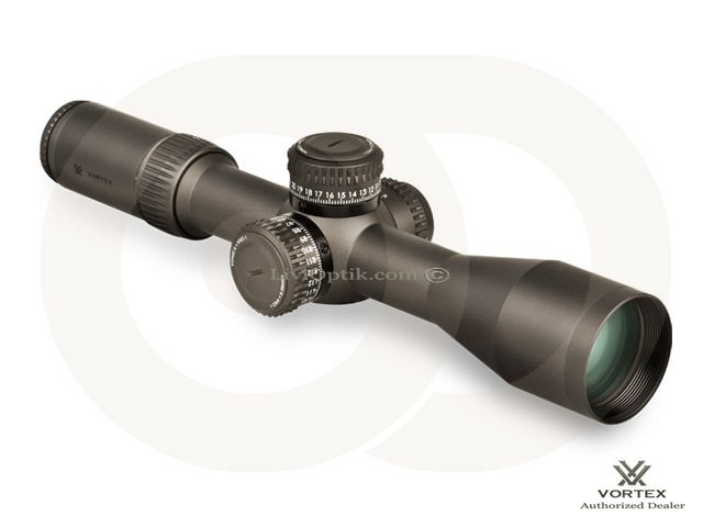 Razor Gen II HD | 3-18x50 | All Reticles | FFP