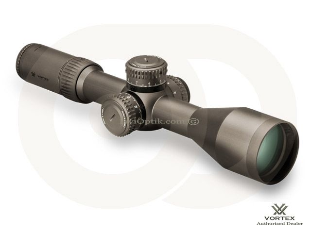 Razor Gen II HD  | 4.5-27x56 | All Reticles | FFP